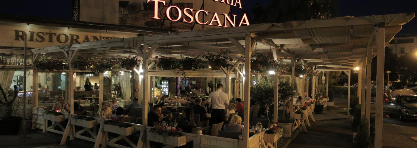 Trattoria Toscana Szczecin The Best Restaurants